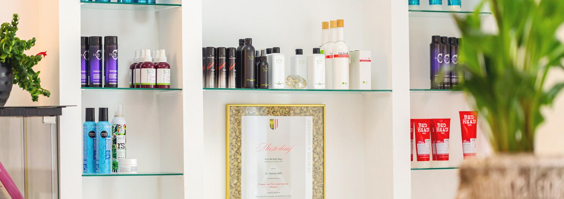 Hair Deluxe - Salon